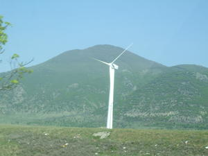 """""""Лукойл"""" купува още един вятърен парк в България"""