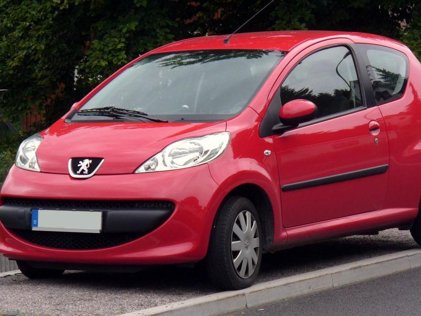 Peugeot планира съкращения на 8000 работници