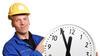 Система за автоматичен контрол и отчитане на работното време
