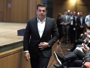 Ципрас подготвя правителствени реформи и къса с меморандумите