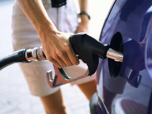 100 рискови фирми отпадат от пазара на горива
