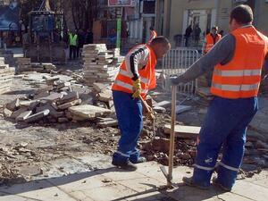 България е с най-слаб ръст на заетостта в ЕС за второто тримесечие