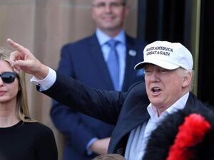 Тръмп: Едва ли има по-успешен от мен