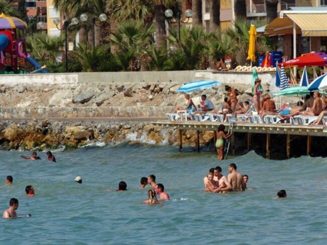 Бум на руските туристи в Турция