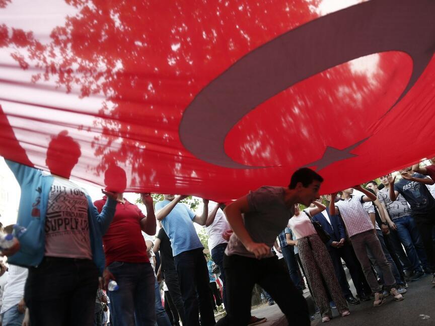 Безработицата в Турция се повишава до 10.8 на сто