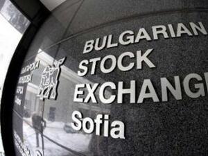 Бенчмаркът на БФБ-София SOFIX започва да изтрива загубите, записани през май
