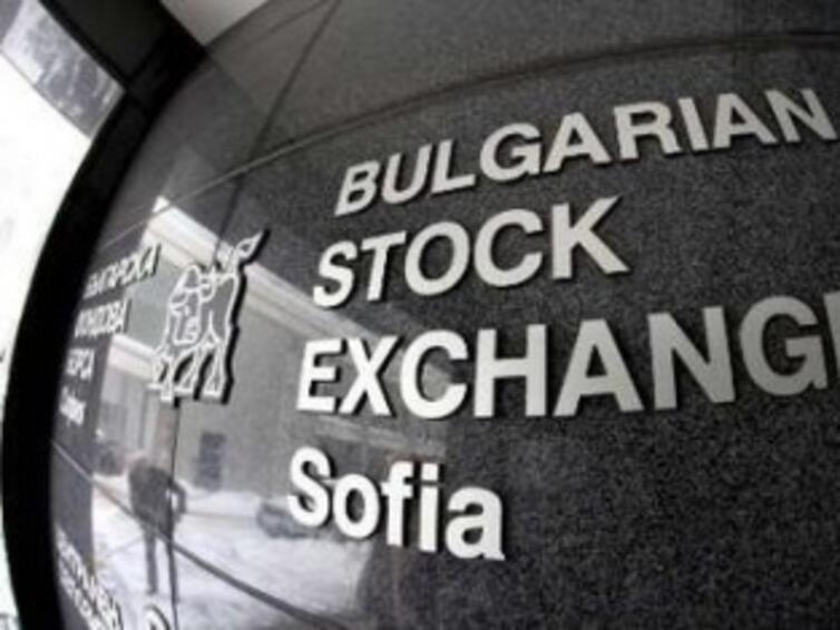 Бенчмаркът на БФБ SOFIX е сред най-големите губещи на световните капиталови пазари