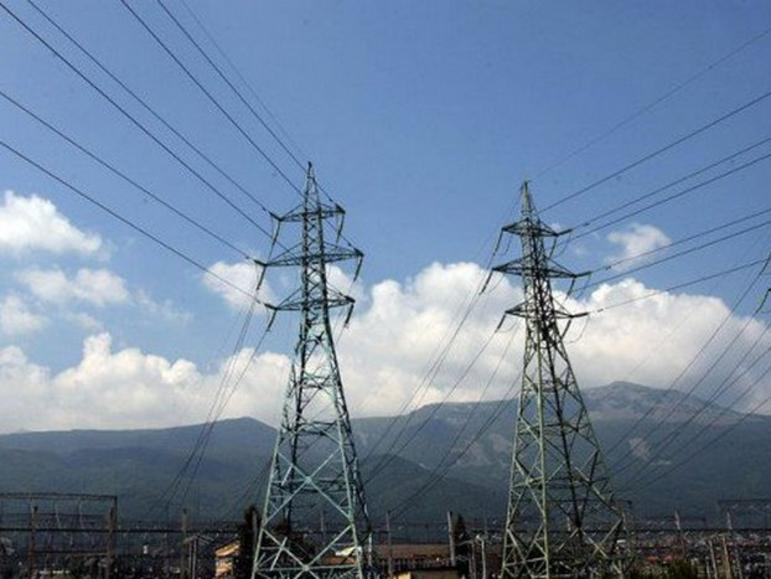 Гърция продаде електроснабдяването си на китайци