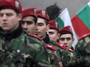 Министерството на отбраната не застрахова бойна техника, а само военнослужещите