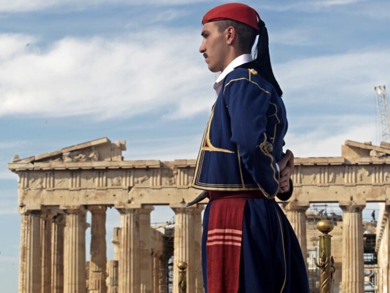 Започна Европейски средиземноморски форум в Гърция