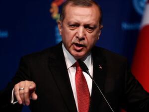 Реджеп Ердоган: ООН се изчерпа