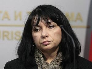 Спирането на сделката за ЧЕЗ не застрашава енергийната сигурност, обяви министър Петкова