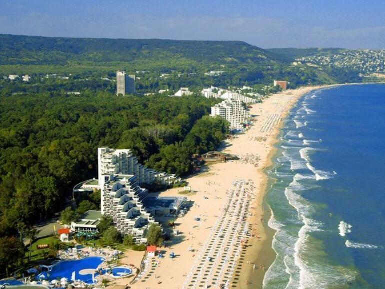 През юли по-малко българи са отсядали в местни хотели
