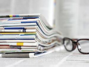Преглед на икономическите теми в печата, 12 януари