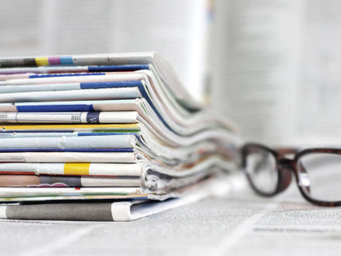Преглед на икономическите теми в печата1 29 март