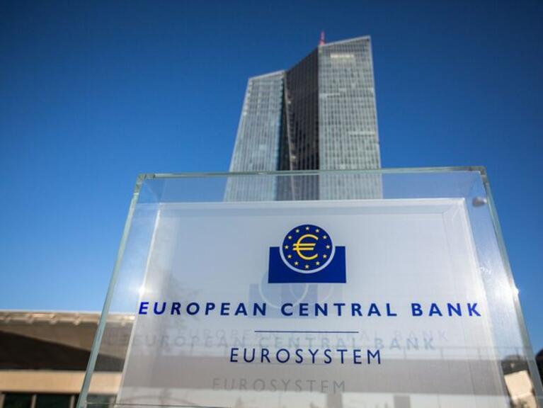 ЕЦБ запази досегашната си лихвена политика непроменена