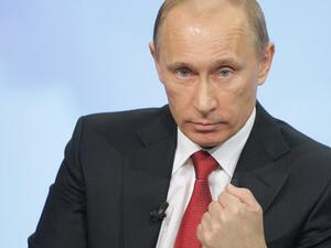 Путин: Ще задълбочим интеграцията в рамките на Евразийската икономическа общност