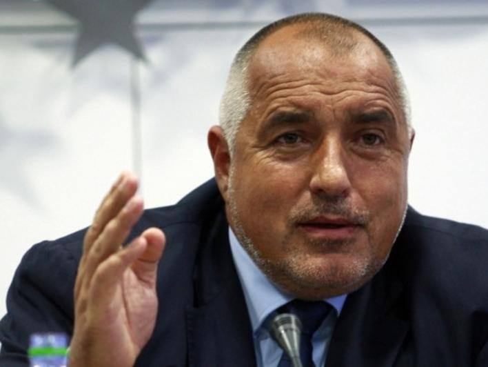 Борисов обеща над 10% ръст на доходите догодина