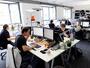 Офис пазарът очаква рекордна наемна активност през 2017 година