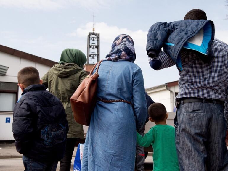 ООН е против принудителното разделяне на децата на мигрантите от техните родители