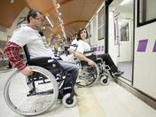 Над 600 хил. хора с увреждания от януари ще получават месечна финансова помощ