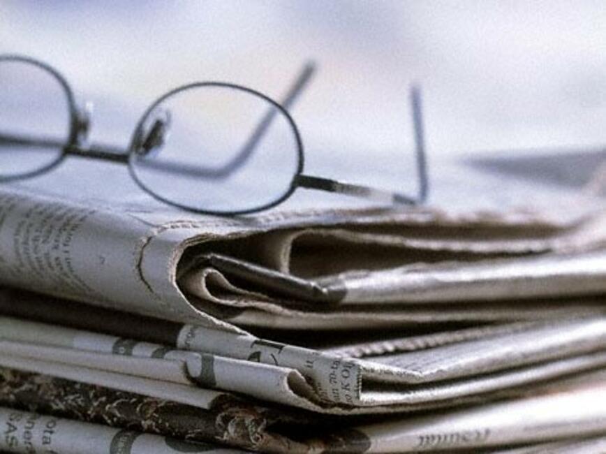 Преглед на икономическите теми в печата, 12 октомври