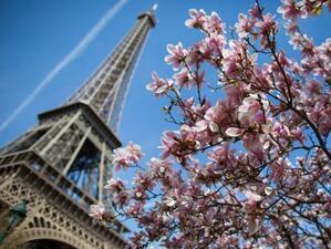 Париж иска да се превърне във финансовия център на Европа след Брекзит