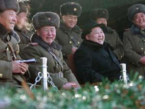 """Пхенян обяви, че цели """"равновесие"""" на военна сила със САЩ"""
