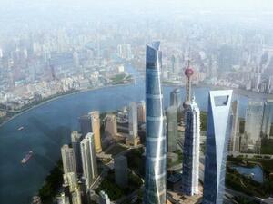 Търговски павилион за български продукти откриват в Шанхай
