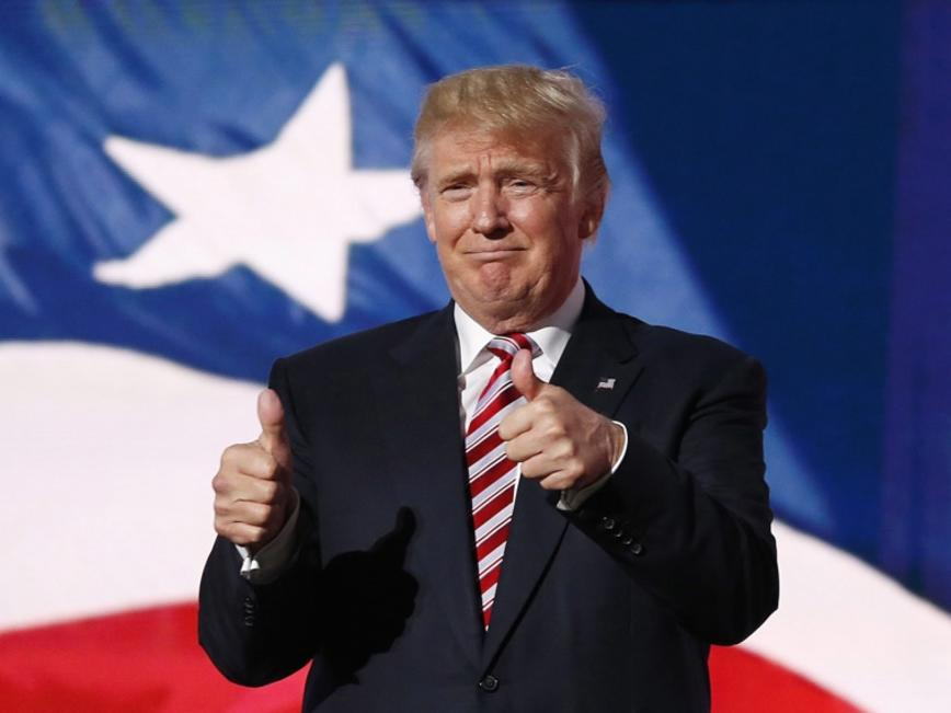 """Доналд Тръмп очаква """"голяма търговска сделка"""" с Китай"""