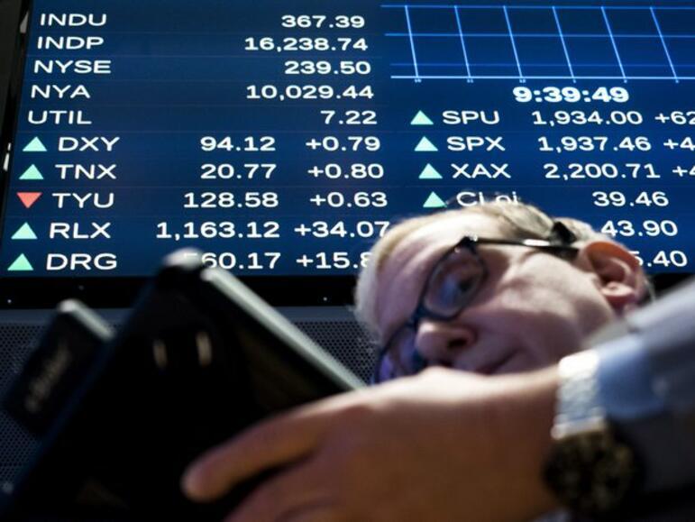 Капиталовите пазари в Европа и САЩ отново се понижиха