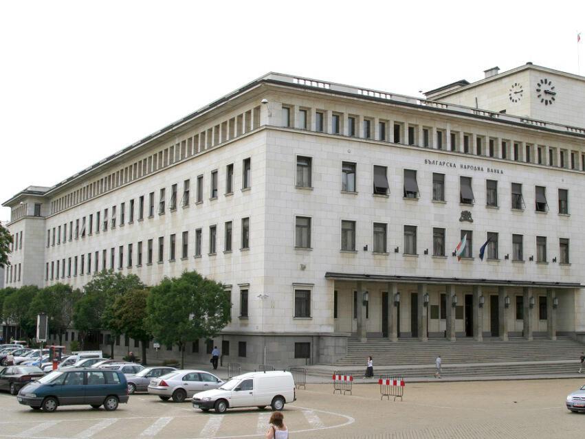 Депозитите на неправителствения сектор са 77.058 млрд. лв. в края на октомври