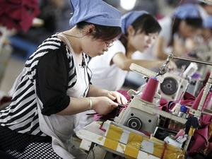 Китайската икономика се разшири през второто тримесечие с най-слабо темпо