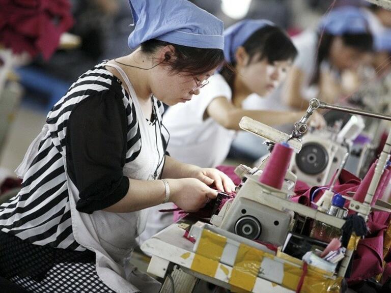 Китай на път да изпревари САЩ като най-голяма икономика