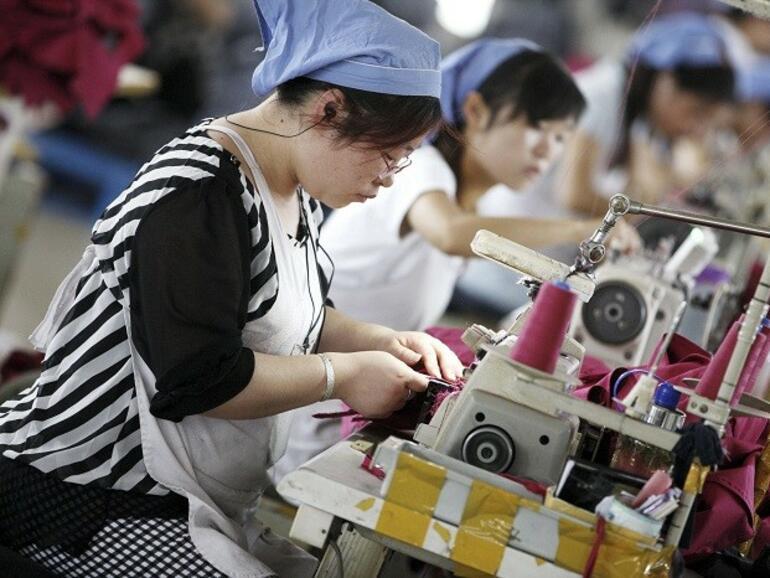 Китайската икономика нараства силно през първото тримесечие