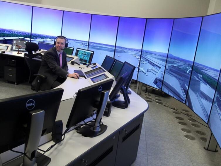 РВД отчете рекорден брой обслужени полети за юли