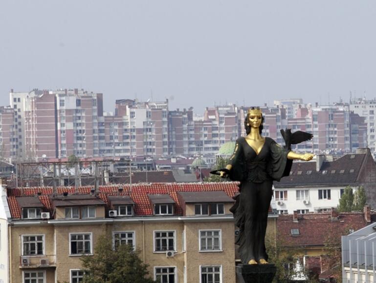 София е най-замърсената столица в Европа, въздухът в страната ни е опасен