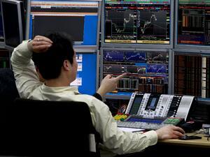 Блокчейн компания В България разработва иновативна платформа за обмен на финансови инструменти