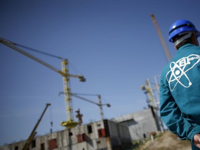 """Част от оборудването за АЕЦ """"Белене"""" вече се подготвя за транспорт към България"""