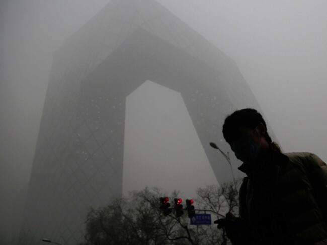 Китай ще въведе данък за замърсяването на околната среда
