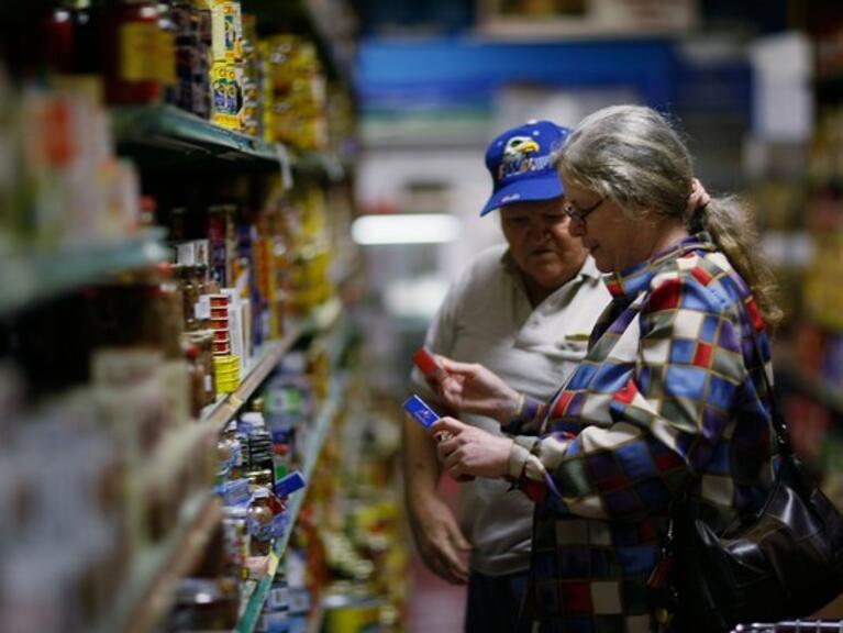 Почти без промяна остават цените на едро на хранителните стоки