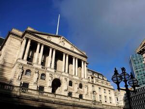 """Bank of England: """"Твърдият"""" Брекзит е по-рискован за Европа, отколкото за Великобритания"""