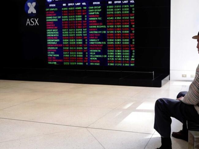 Водещите азиатски борси приключиха сесията със спад