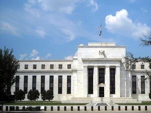 Бежова книга на Фед: Икономиката на САЩ се разширява със скромно до умерено темпо
