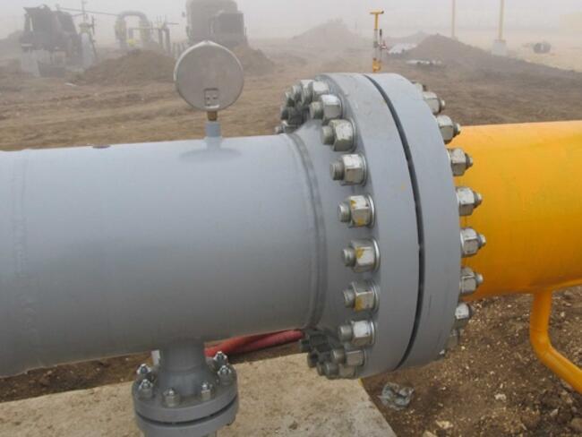 Обжалване ще забави отново газовата връзка с Гърция