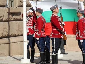 България чества днес 111-ата годишнина от обявяването на независимостта. На