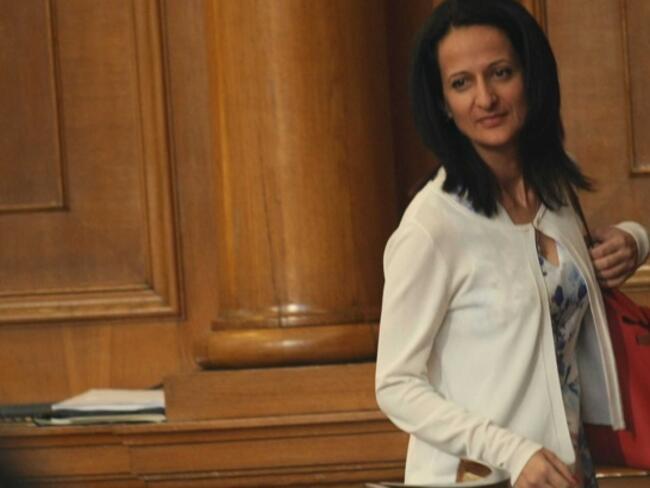 Председателят на КФН подава оставка, отива в ЕБВР