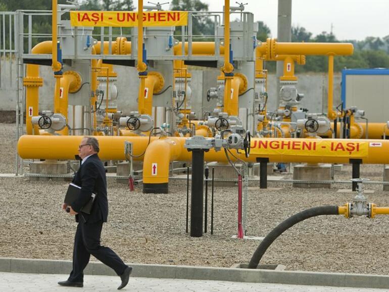 Международен консорциум е кандидат за гръцкия газов оператор DESFA