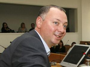 """Росен Желязков се среща с председателя на ЕП заради пакета """"Мобилност"""""""