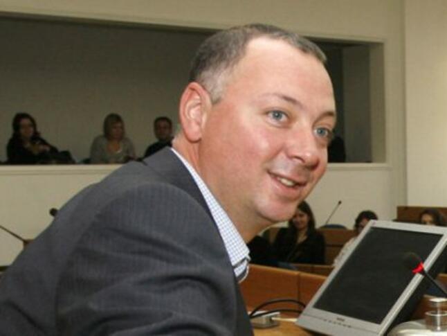 """Желязков: Не сме загубили битката за пакет """"Мобилност"""""""